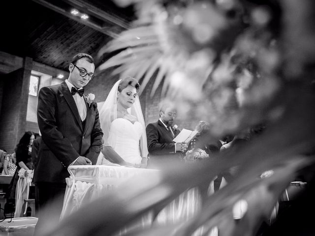 Il matrimonio di Samuele e Laura a Pesaro, Pesaro - Urbino 19
