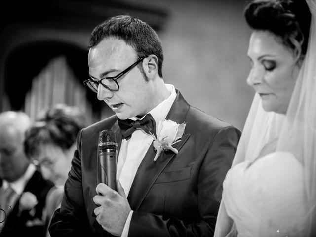 Il matrimonio di Samuele e Laura a Pesaro, Pesaro - Urbino 20