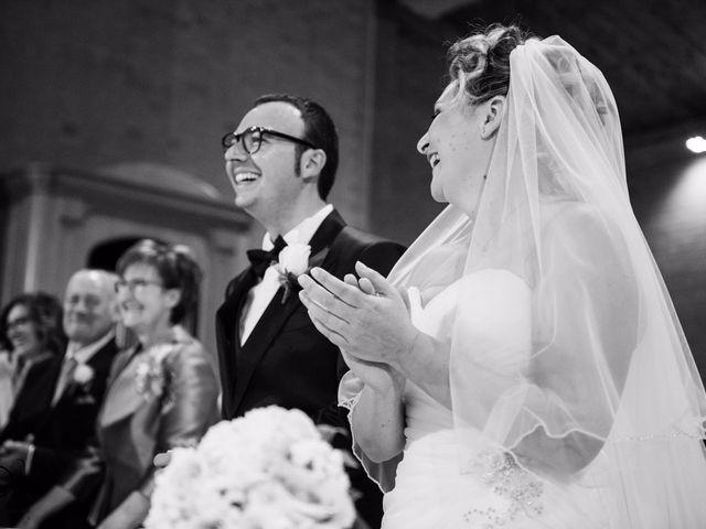 Il matrimonio di Samuele e Laura a Pesaro, Pesaro - Urbino 22