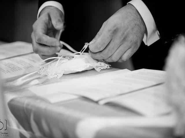 Il matrimonio di Samuele e Laura a Pesaro, Pesaro - Urbino 23