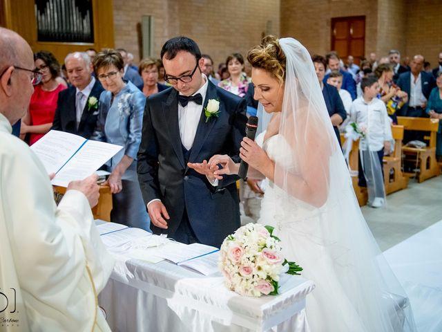 Il matrimonio di Samuele e Laura a Pesaro, Pesaro - Urbino 24