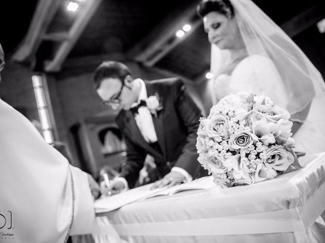 Il matrimonio di Samuele e Laura a Pesaro, Pesaro - Urbino 25