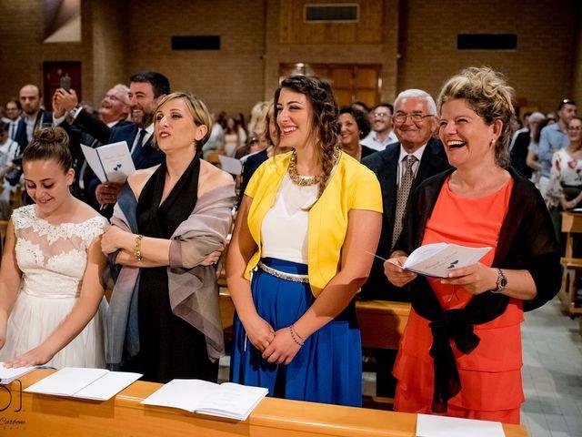 Il matrimonio di Samuele e Laura a Pesaro, Pesaro - Urbino 27