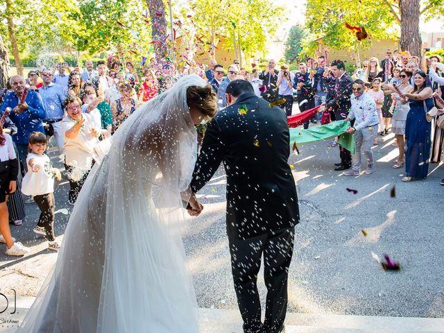 Il matrimonio di Samuele e Laura a Pesaro, Pesaro - Urbino 30