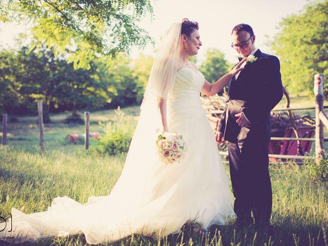 Il matrimonio di Samuele e Laura a Pesaro, Pesaro - Urbino 32