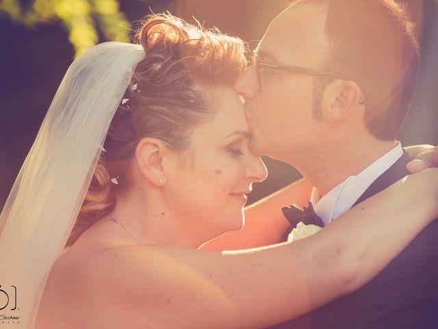 Il matrimonio di Samuele e Laura a Pesaro, Pesaro - Urbino 33