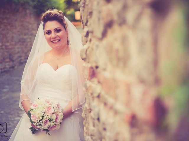 Il matrimonio di Samuele e Laura a Pesaro, Pesaro - Urbino 38