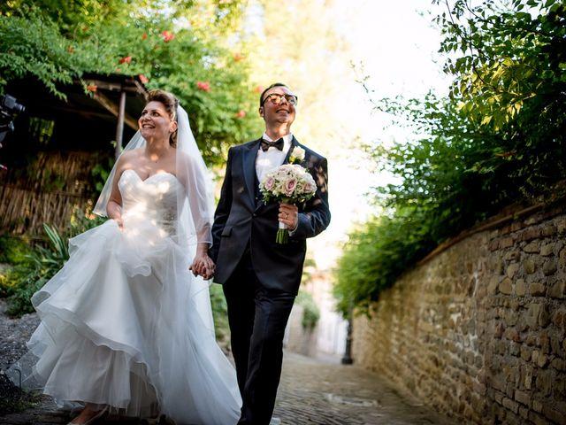 Il matrimonio di Samuele e Laura a Pesaro, Pesaro - Urbino 39