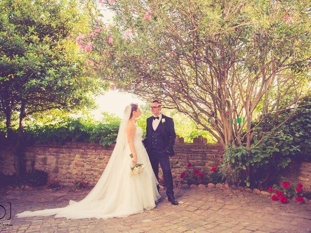 Il matrimonio di Samuele e Laura a Pesaro, Pesaro - Urbino 40