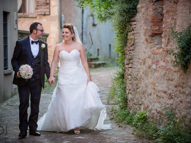 Il matrimonio di Samuele e Laura a Pesaro, Pesaro - Urbino 41