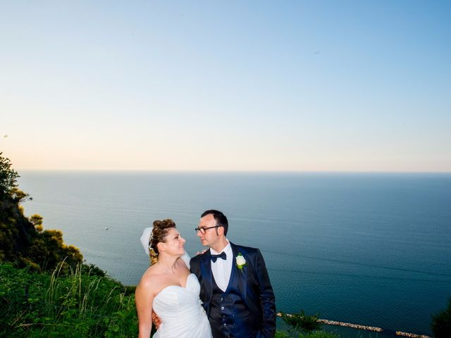 Il matrimonio di Samuele e Laura a Pesaro, Pesaro - Urbino 1