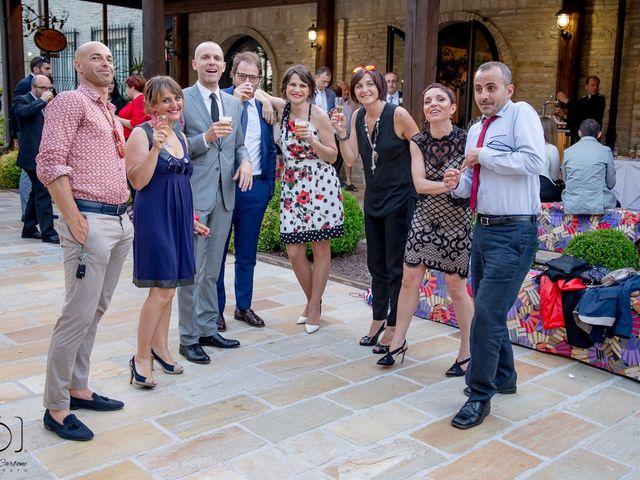 Il matrimonio di Samuele e Laura a Pesaro, Pesaro - Urbino 42