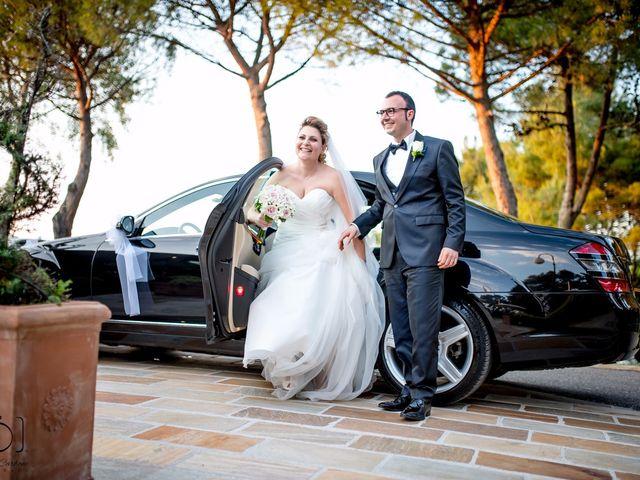 Il matrimonio di Samuele e Laura a Pesaro, Pesaro - Urbino 43