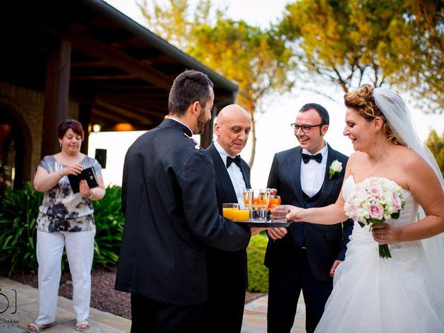 Il matrimonio di Samuele e Laura a Pesaro, Pesaro - Urbino 45