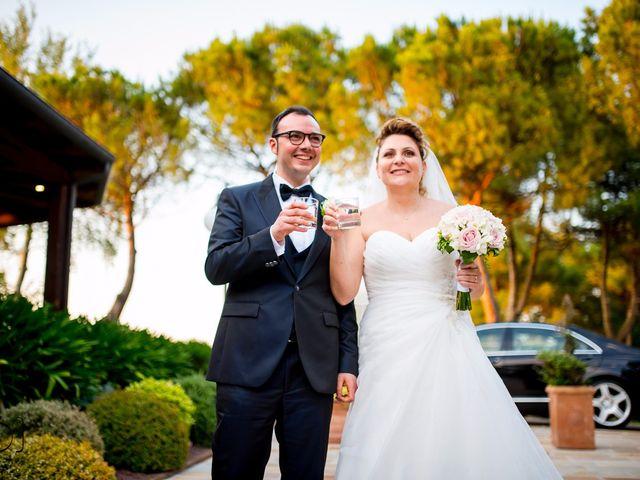 Il matrimonio di Samuele e Laura a Pesaro, Pesaro - Urbino 46