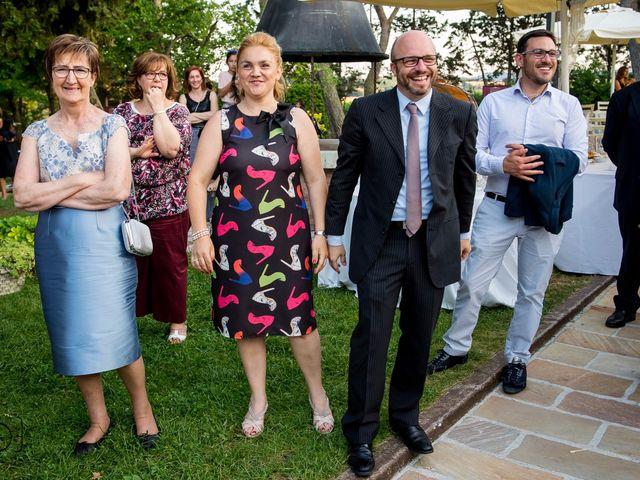 Il matrimonio di Samuele e Laura a Pesaro, Pesaro - Urbino 47