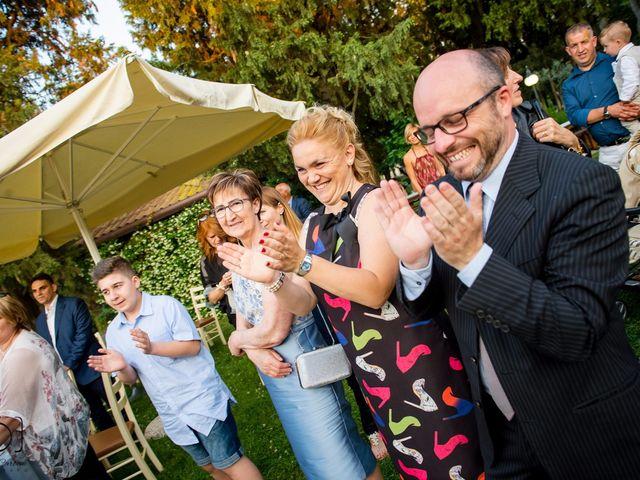 Il matrimonio di Samuele e Laura a Pesaro, Pesaro - Urbino 50