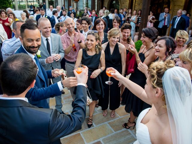 Il matrimonio di Samuele e Laura a Pesaro, Pesaro - Urbino 52