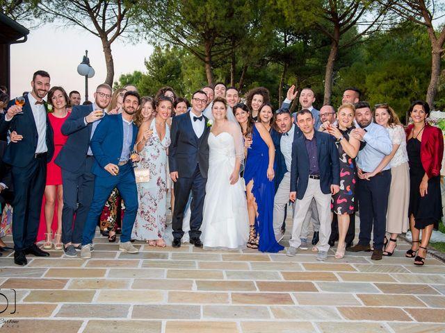Il matrimonio di Samuele e Laura a Pesaro, Pesaro - Urbino 56