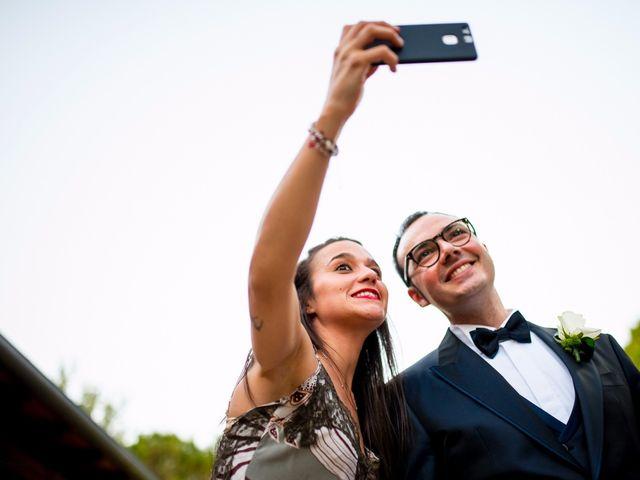Il matrimonio di Samuele e Laura a Pesaro, Pesaro - Urbino 57
