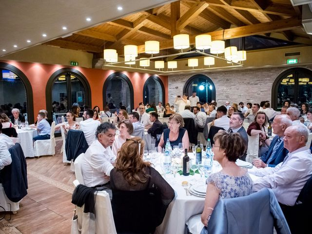 Il matrimonio di Samuele e Laura a Pesaro, Pesaro - Urbino 59