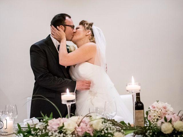Il matrimonio di Samuele e Laura a Pesaro, Pesaro - Urbino 61