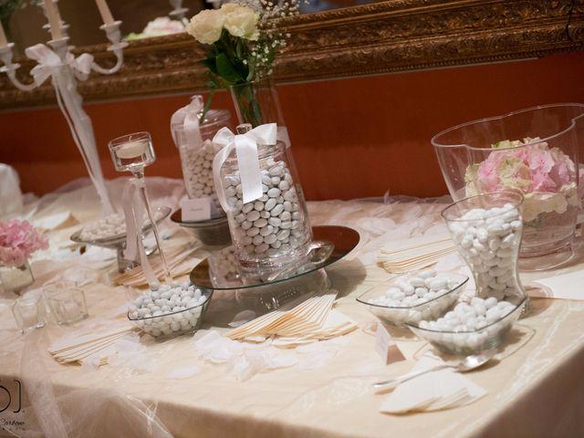 Il matrimonio di Samuele e Laura a Pesaro, Pesaro - Urbino 63