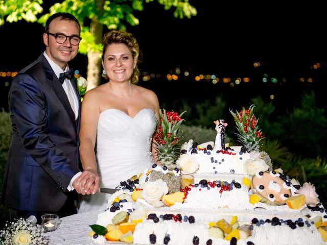 Il matrimonio di Samuele e Laura a Pesaro, Pesaro - Urbino 66