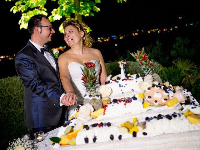 Il matrimonio di Samuele e Laura a Pesaro, Pesaro - Urbino 67