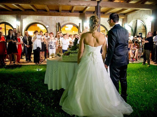 Il matrimonio di Samuele e Laura a Pesaro, Pesaro - Urbino 69