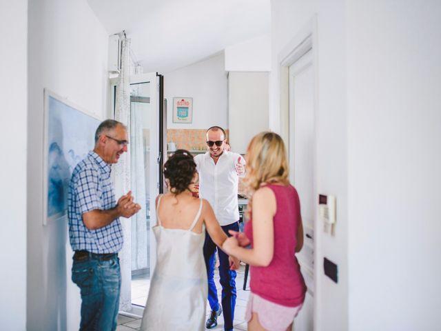 Il matrimonio di Luca e Valentina a Cislago, Varese 8