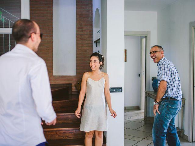Il matrimonio di Luca e Valentina a Cislago, Varese 9
