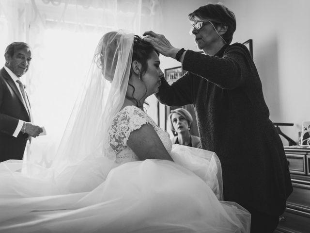 Il matrimonio di Manuel e Helen a Udine, Udine 4