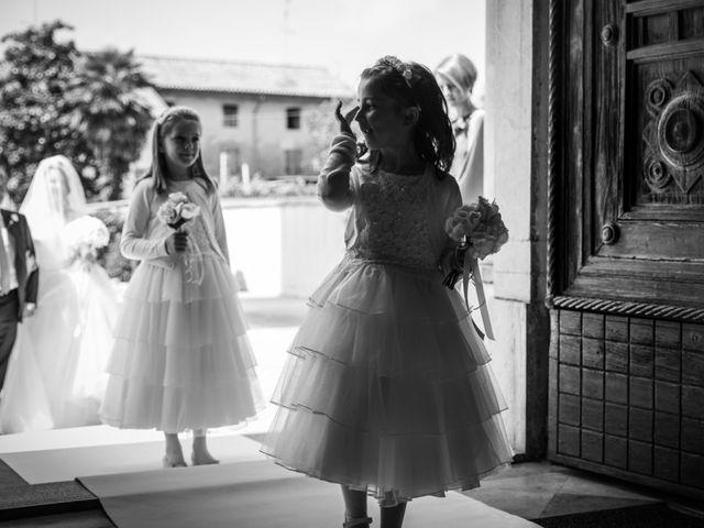 Il matrimonio di Manuel e Helen a Udine, Udine 13
