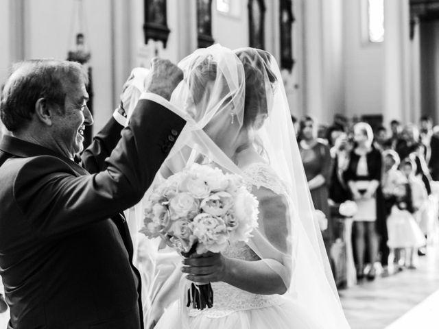 Il matrimonio di Manuel e Helen a Udine, Udine 17