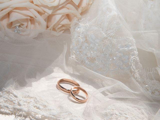 Il matrimonio di Luca e Jessica a Porto Viro, Rovigo 2