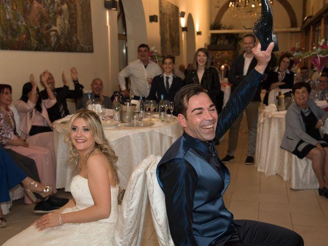 Il matrimonio di Luca e Jessica a Porto Viro, Rovigo 12