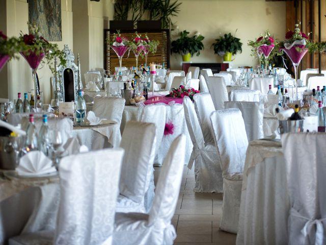 Il matrimonio di Luca e Jessica a Porto Viro, Rovigo 5