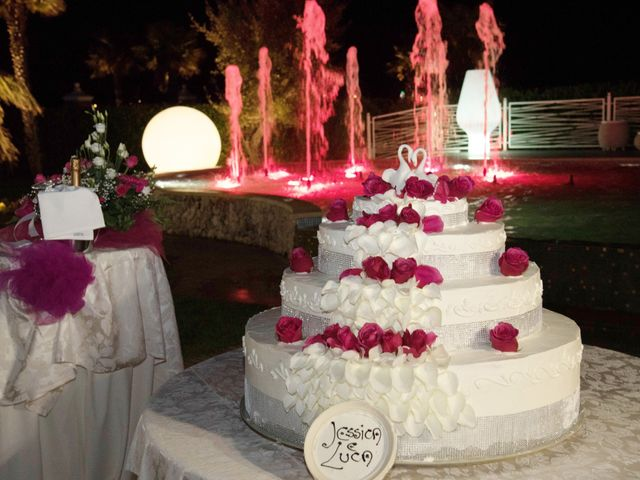 Il matrimonio di Luca e Jessica a Porto Viro, Rovigo 14