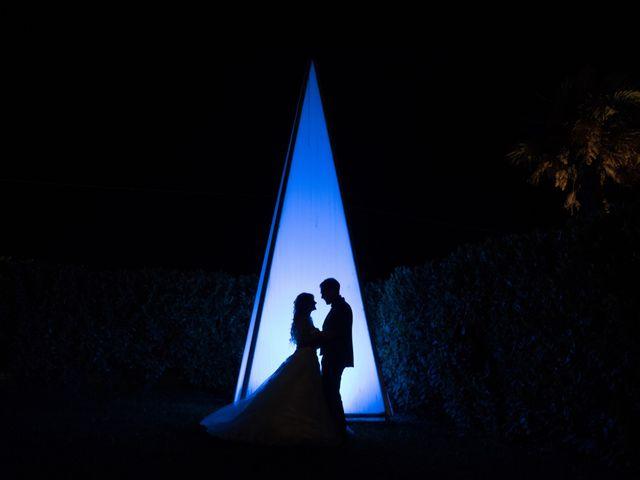 Il matrimonio di Luca e Jessica a Porto Viro, Rovigo 1