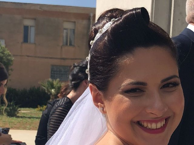 Il matrimonio di Tony e Paola a Trapani, Trapani 2