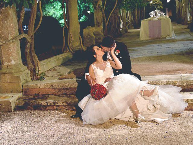 Le nozze di Elena e Pancrazio