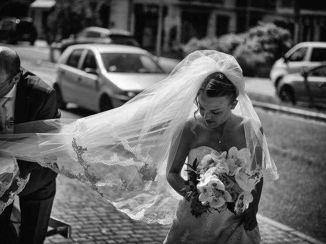 Il matrimonio di Paolo e Ilenia a Modena, Modena 23