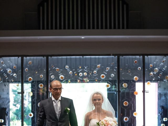 Il matrimonio di Paolo e Ilenia a Modena, Modena 25