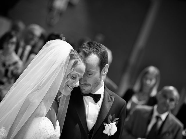 Il matrimonio di Paolo e Ilenia a Modena, Modena 26