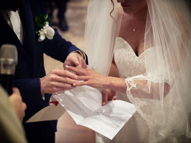 Il matrimonio di Paolo e Ilenia a Modena, Modena 27