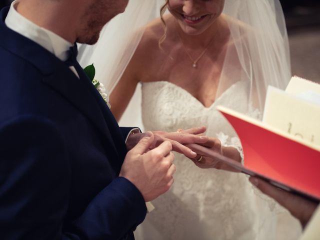 Il matrimonio di Paolo e Ilenia a Modena, Modena 28
