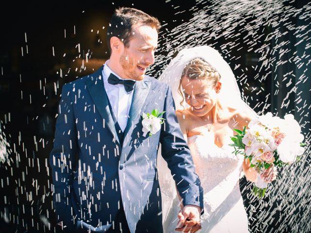 Il matrimonio di Paolo e Ilenia a Modena, Modena 32