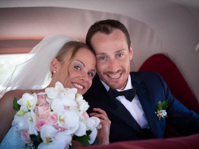 Il matrimonio di Paolo e Ilenia a Modena, Modena 34