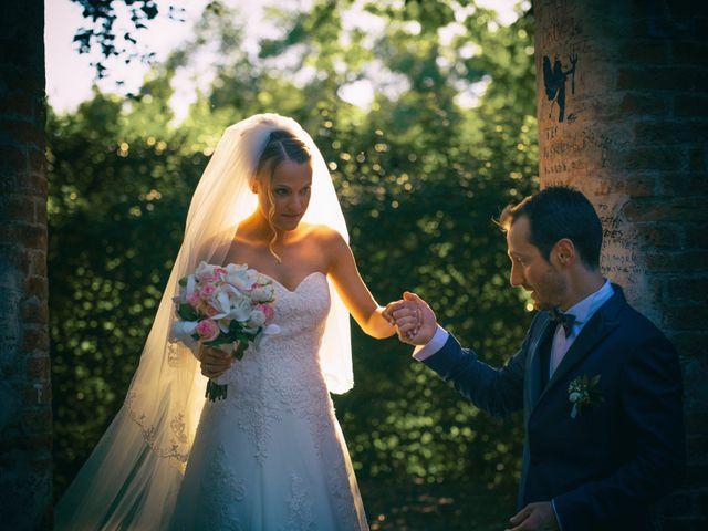 Il matrimonio di Paolo e Ilenia a Modena, Modena 1